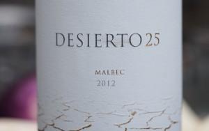 Desierto 25 2012